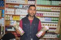 KUŞBURNU - Yozgat'ta Kış Çayına İlgi Artıyor