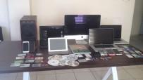 FUHUŞ - 3 İlde Fuhuş Operasyonu Açıklaması 5 Gözaltı