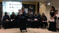 ALI USLANMAZ - 50 Yaş Üzeri 25 Kadın Azimleriyle 6 Ayda Okuma Ve Yazma Öğrendi