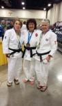 KAYALı - 8. Veteranlar Dünya Judo Şampiyonası Sona Erdi