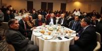 KÜLTÜR BAKANı - Adıgey Cumhuriyeti 25'İnci Kuruluş Yıl Dönümünü Kutladı