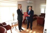 İŞBİRLİĞİ PROTOKOLÜ - AEÜ Konya Gıda Ve Tarım Üniversitesi İle İşbirliği Protokolü İmzaladı