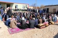 KURAN-ı KERIM - Akçakale'de Bir Husumetli Aile Daha Barıştırıldı