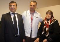 ERKEN TEŞHİS - Alaşehir'de İlk Meme Kanseri Ameliyatı