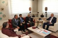 HASAN YAMAN - Alaşehir Ve Turgutlu'ya Müjde