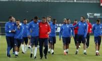 SERDAR ÖZKAN - Antalyaspor'da, Adanaspor Maçı Hazırlıkları Başladı