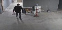 SES BOMBASI - Babasına Bomba Gönderen Kurdaş Tutuklandı