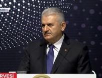 HALIÇ KONGRE MERKEZI - Türkiye dünyanın hızla ve istikrarlı büyüyen ülkeler listesinde