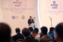 GÖKÇEN ÖZDOĞAN ENÇ - Başkan Türel'den Bin 200 Kişilik Yeni Öğrenci Yurdu Müjdesi