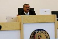 Başkan Uysal, CHP'li Meclis Üyelerine Sitem Etti