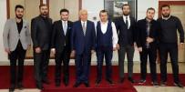 OSMAN ACAR - Başkan Yaşar Açıklaması 'Türkiye'yi Geleceğe Hazırlayamıyoruz'