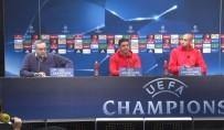 BENFICA - Beşiktaş Gibi Büyük Bir Ekiple Karşılaşacağız