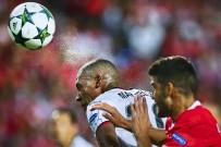 EDUARDO - Beşiktaş'ın final maçı!