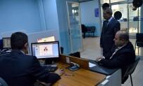 KİMLİK KARTI - Besni'de Yeni Kimlik Kartının Tanıtımı Yapıldı
