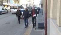 ERTUĞRUL GAZI - Bilecik'te Yakalanan Telefon Dolandırıcıları Tutuklandı