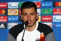 OĞUZHAN ÖZYAKUP - 'Biri Beşiktaş Diğeri Real Madrid'