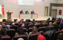 TÜRKMENISTAN - Bitlis Eren Üniversitesi'nde 'Hoca Ahmet Yesevi'yi Anlamak' Paneli
