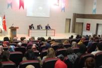 TÜRKMENISTAN - Bitlis Eren Üniversitesinde 'Hoca Ahmet Yesevi'yi Anlamak' Paneli