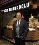 ADNAN MENDERES HAVALİMANI - BTA 'Yeşil Nesil Restoran' Diploması Aldı, 3,8 Ton Daha Az Kağıt Kullandı