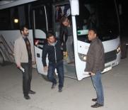 'Bylock' Kullandıkları Belirlenen 28 Polis Tutuklandı