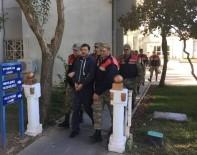 CİNAYET ZANLISI - Cinayet Zanlısı Yakalandı