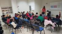 ESKIŞEHIR OSMANGAZI ÜNIVERSITESI - Çocuklara Duygu Eğitimi