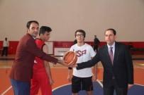 TERTIP KOMITESI - Diyarbakır'da Okul Sporları Start Aldı