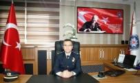 ÖZEL HAREKATÇI - Dörtyol Emniyet Müdürü İhraç Edildi