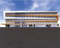 AMELİYATHANE - Döşemealtı Belediyesinden İlçeye Hastane