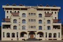 SINGAPUR - Dünyanın 'En İyi Balayı Oteli' Kapadokya'da