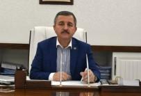 GÜNDOĞDU - Fatsa Belediyesi'ne 7,5 Milyon TL AFAD'dan Yardım