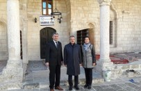 HÜSEYIN AKSOY - Gebze Belediye Başkanı Köşker, Silvan'da