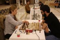 GEBZE BELEDİYESİ - Gebze Satranç Şampiyonası'nda 3. Tur Sona Erdi