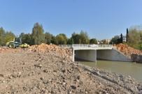 MUHITTIN BÖCEK - Göksu Çayı Köprüsü Tamamlandı