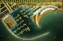 CANNES - Gömeç Port'un İmar Alt Yapı Çalışmaları Yapılıyor
