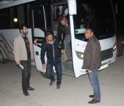Hatay'da 'Bylock'çu 28 Polis Tutuklandı