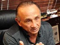 TÜRK İŞ ADAMI - İhsan Kalkavan hakkında flaş karar