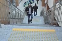 TECRIT - İnegöl Devlet Hastanesi 'Engelli Dostu' Oldu