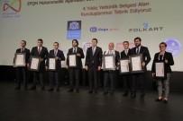 TÜRKIYE KALITE DERNEĞI - İzmir Medical Park'ın 'Mükemmellikte 4 Yıldız' Gururu