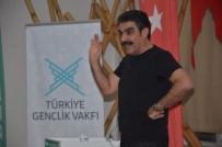 NUMAN KURTULMUŞ - İznik Akademi'den 'Mazeret Yok' Semineri