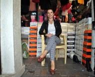 OSMAN GÜNGÖR - Kara Lastikler Modaya Ayak Uyduruyor