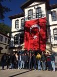 CEM SULTAN - Kargılı Öğrenciler Kastamonu'yu Gezdi