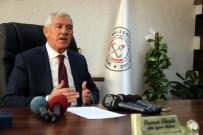 İŞARET DİLİ - Kayseri'de 21 Bin 661 Öğrenci TEOG Sınavına Girecek