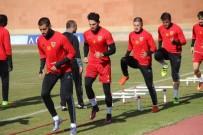 SARı KART - Kayserispor'da Tam 6 Futbolcu Sarı Kart Sınırında