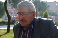 CELAL KILIÇDAROĞLU - Kılıçdaroğlu'nun Kardeşi AK Parti'ye Destek İçin Yürüyecek