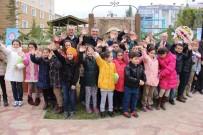 MEHMET SIYAM KESIMOĞLU - Kırklareli Belediyesi'nden 'Çocuk Hakları'na Farkındalık Çağrısı