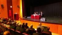 MEHMET CAN - Köylere Hizmet Götürme Birliği Meclis Toplantısı Yapıldı