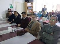 EVLİYA ÇELEBİ - Kütahya'da 'Diyabet' Konulu Eğitim Semineri