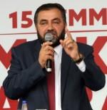 DİSİPLİN KURULU - MHP'de Rıdvan Yalçın Ve Onur Şahin İhraç İstemiyle Disiplin Kuruluna Sevk Edildi