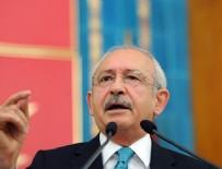 TERÖR EYLEMİ - Milli Savunma Bakanlığı'ndan Kemal Kılıçdaroğlu'na yanıt